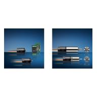 Faulhaber 1218 BLDC servomotor
