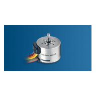 FAULHABER IEF3 Encoders