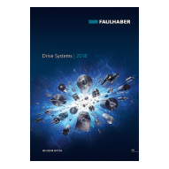 FAULHABER Catalogue 2018