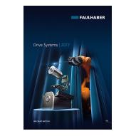 2017 Faulhaber Catalogue