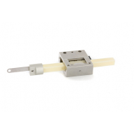 Piezomotor LL06 LEGS linear motor without guides or sensor