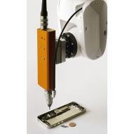 Micro Sensor Screwdriver application