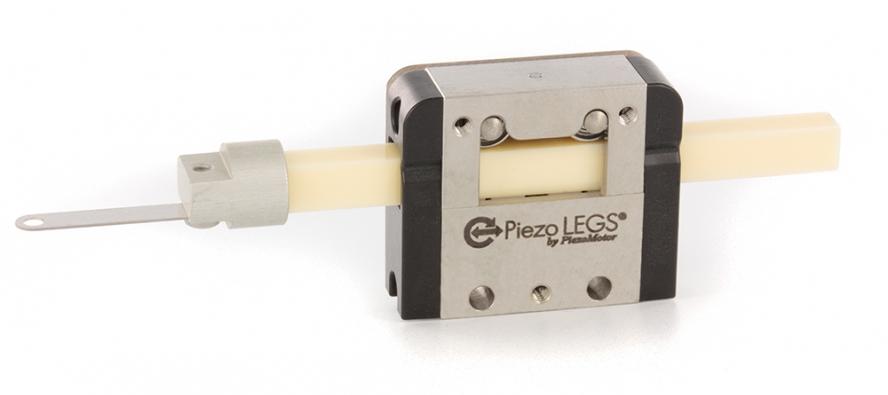 Piezomotor LL06 LEGS linear motor