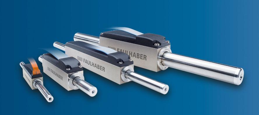 FAULHABER LM1483 Linear Motors