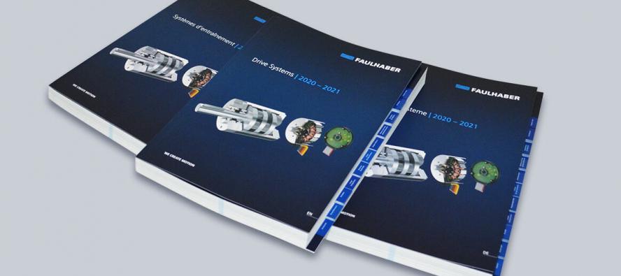 Faulhaber Catalogue 2020-2021