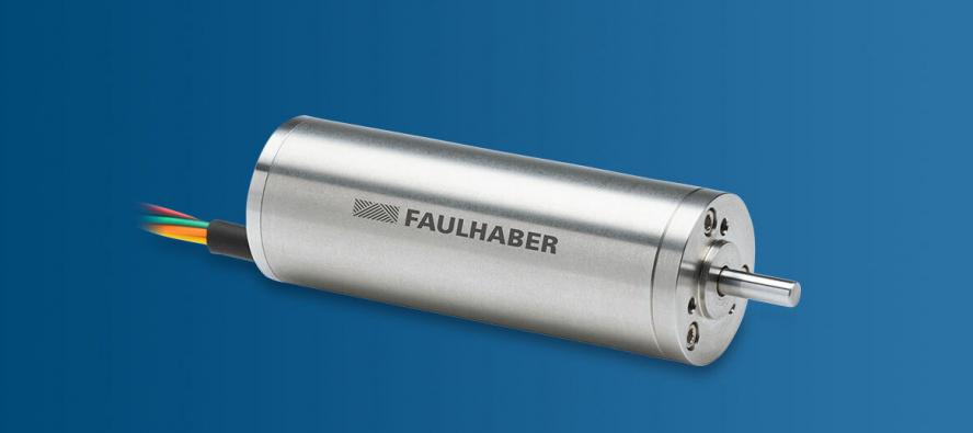 FAULHABER 2057 BA Autoclave Brushless Motor
