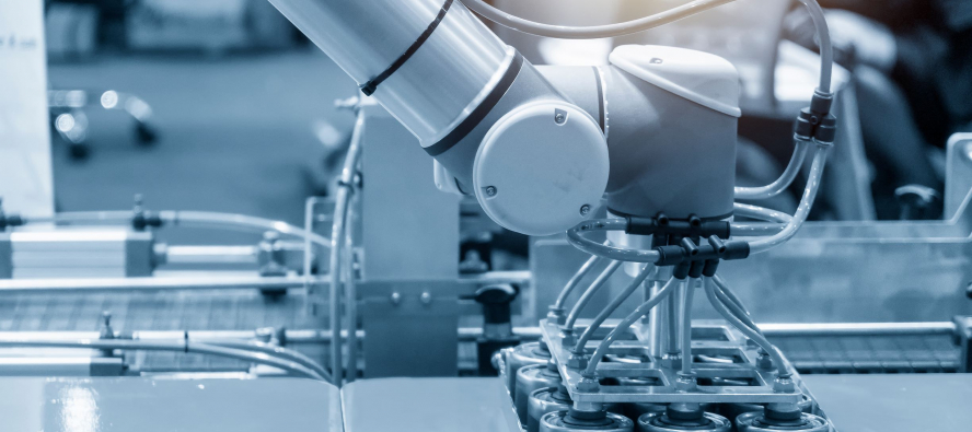 EMS Robotics & Automation