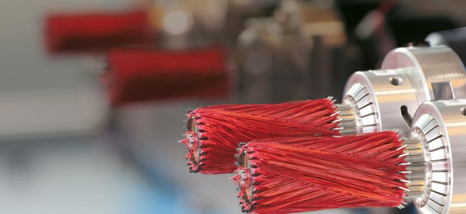 Faulhaber coil