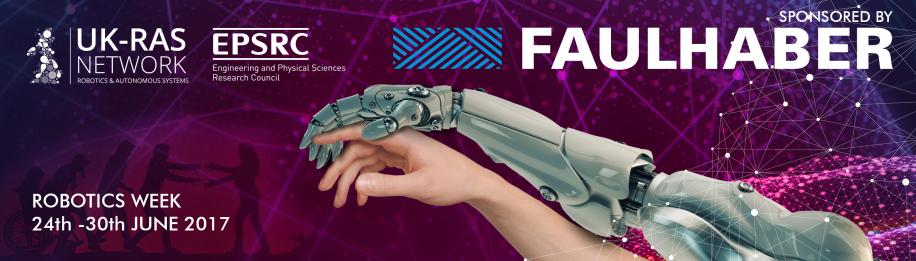 Robotics Week 2017